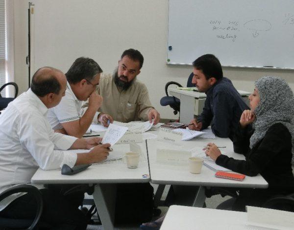 JICA課題別研修「基礎教育における格差対策のための教育行政強化」