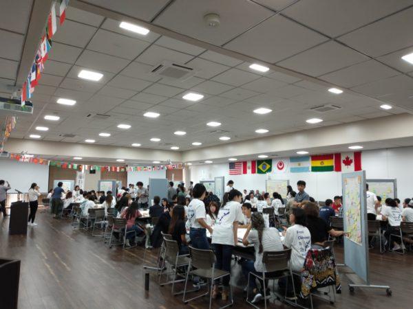 JICA日系社会研修 沖縄ルーツの再認識を通して学ぶソフトパワー活用と地域活性